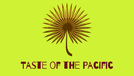 TASTE OF THE PACIFIC . COM